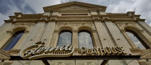 The Eternity Playhouse Theatre